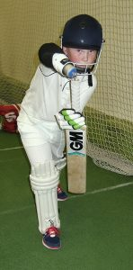 3-14-06 cricket arm2